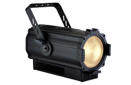 DIALighting DT Fresnel 200W Zoom 15-55