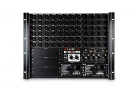 Allen&Heath dlive DM48