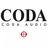 Coda audio RC20T Empty