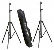 Voice Systems Optional KIT for Systems (1 Soft Bag + 2 stands for Satellite)