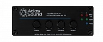 Atlassound TSD-ML22VCA